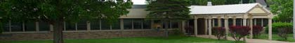 Glebe Street Elementary building facade