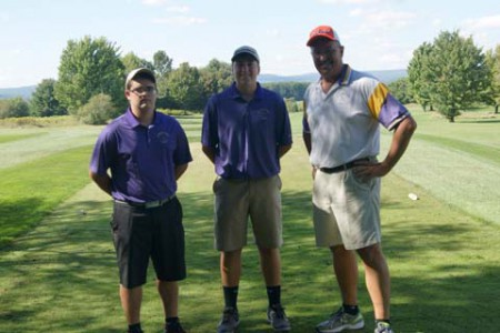JHS Athlete of the Week – Golf