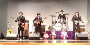 Beatles Photo Small