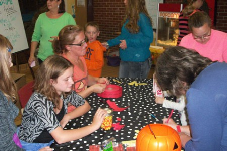 JEPTA Fall Festival Fun For All