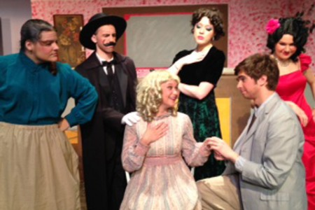 JHS Fall Play Set for Nov. 14-16