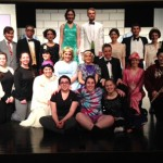 JHS Musical: Nice Work If You Can Get It