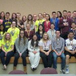 Student Leadership Recognition