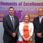 JHS Leadership to Undergo Changes