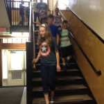 Sixth Graders Prepare to Transition to Knox