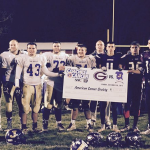 Johnstown v Gloversville Game Raises Money for a Cause