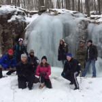 JHS Hiking Club Climbs Hadley Mountain