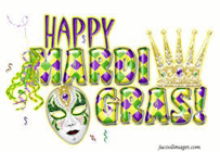 Spirit Week & Moonlight Mardi Gras Dance