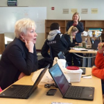 SUNY Chancellor Visits The Learning Project