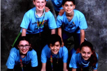 Odyssey of the Mind State Competition