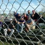 Johnstown Baseball Shows Support