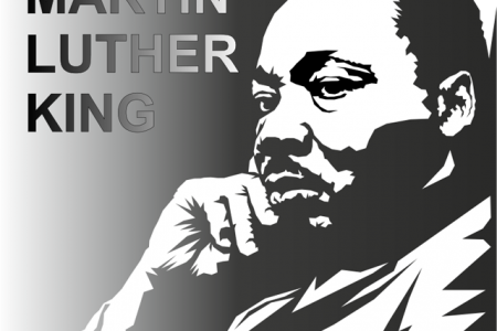 Video: Martin Luther King Jr. Assembly