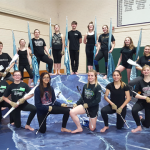 Winterguard Ranked No. 2 in Nation