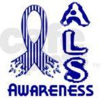 T-Shirt Sale: Help Support ALS Awareness