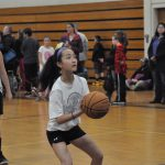 Elementary Foul Shooting Contest