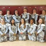 Winter Guard Continues in Top Rankings