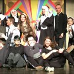 Sister Act: The Musical March 31 – April 2