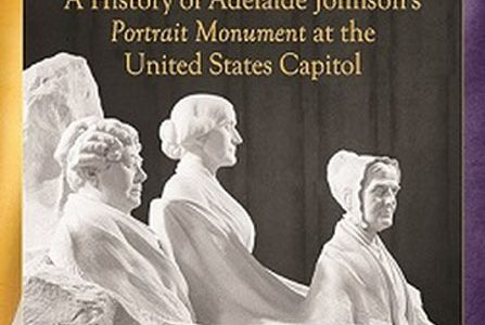 """Author of """"The Woman Suffrage Statue"""" Visits Warren"""