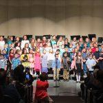 Glebe's Recorder Consort & Chorus