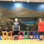 Elementary Art Show 2017