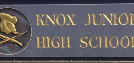 Knox Facebook Group