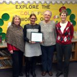 Karen Toscano Receives NYSRTA Grant