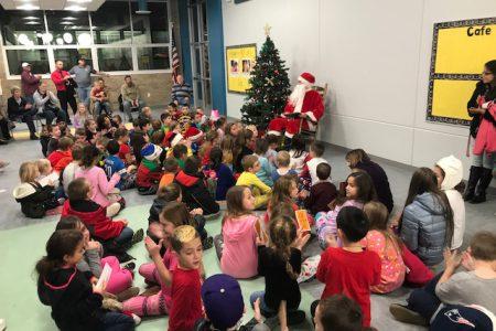 Holiday Fun at Santa's Wonderland