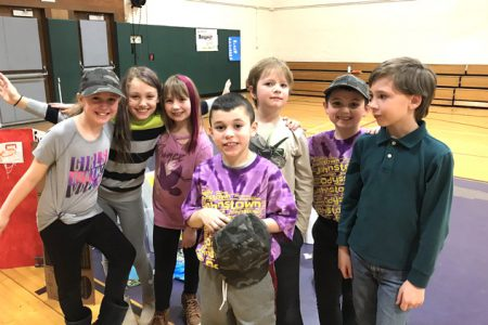Odyssey of the Mind Regional Competition