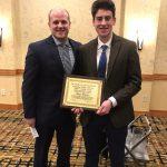 Wilson Selected for Scholar-Athlete Dinner