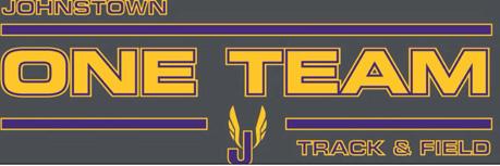 Johnstown one team logo