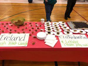 food from IReland