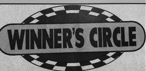 Track & Field Fundraiser @ Winner's Circle