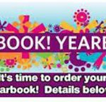 Order Your Yearbook by Friday, May 4