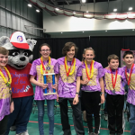 Odyssey Team Advancing to World Finals