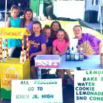 Lemonade Fuels Odyssey Trip