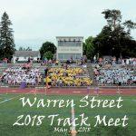 Annual Elementary Track Meet 2018