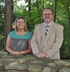 Dr Fraser & Daughter