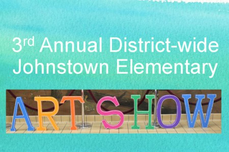 Elementary Art Show – See it Here!