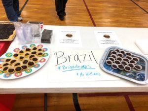 snacks from Brazil