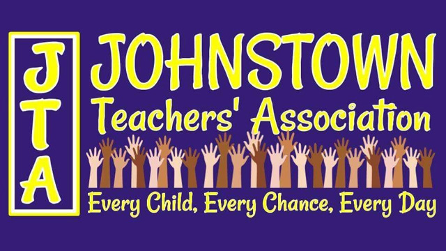 Johnstown Teachers Association Every Child, Every Chance, Every Day