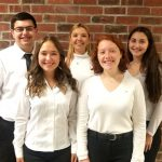 Music Students Selected for Area All-State