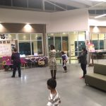 Photos from JHS Grand Re-Opening