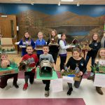 Algonquin and Iroquois Indian Projects