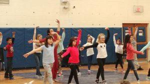 more ballet movements