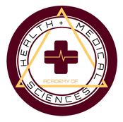 PTECH Health & Medical Sciences Logo