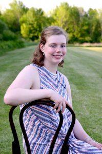 Emily Wheelis