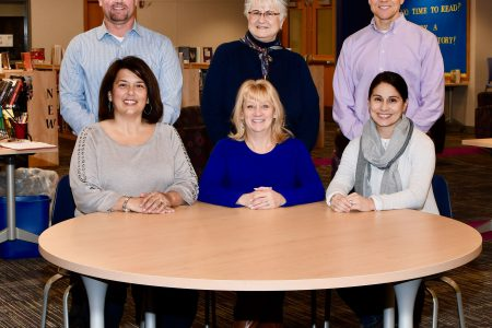 Board of Education Corner – February