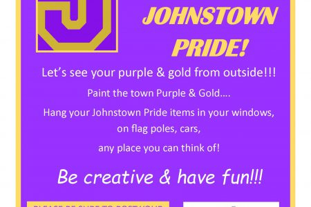 JEPTA Wants to See Your Johnstown Pride!