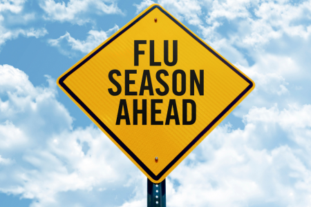 NYS Department of Health – Information on Flu Season