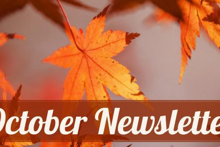 Pleasant Ave. October 2020 Newsletter